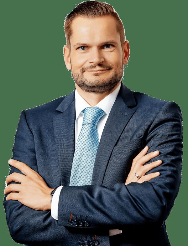 Benedikt Garcon – Geschäftsführer – I-R Consulting | Restrukturierung – Sanierung – Betriebsfortführung in der Insolvenz